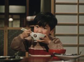 ESCOLA NO CINEMA (1) OHAYO Bom Dia de Yasujiro Ozu @ Cinemateca Portuguesa