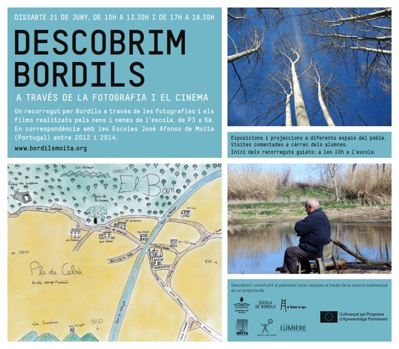 BORDILS MOITA - Exposição em Bordils - Catalunha @ Escola de Bordils