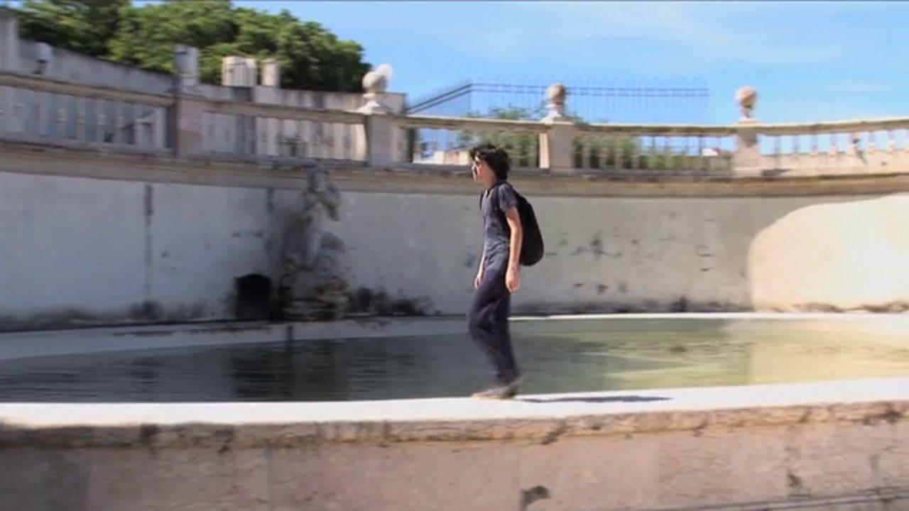 O MUNDO À NOSSA VOLTA - filmes ensaio 2013.2014 @ Cinemateca Portuguesa