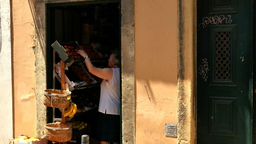 O MUNDO À NOSSA VOLTA / FILMAR : Olhares sobre a Misericórdia @ Rua das Gaivotas 6