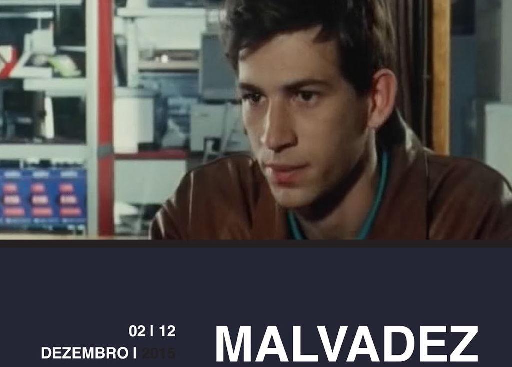 MOVING CINEMA: Malvadez de Luís Alvarães @ Moagem, Cidade do Engenho e das Artes