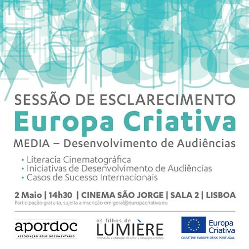20160502 Europa Criativa