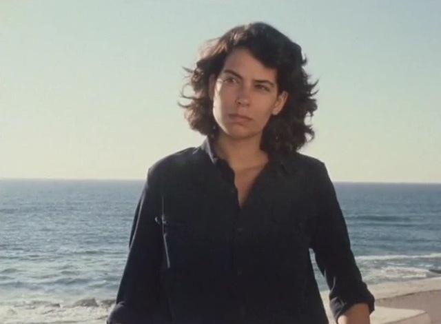 MOVING CINEMA - Cineclube das Gaivotas - Uma Rapariga no Verão de Vitor Gonçalves @ Cinemateca Portuguesa