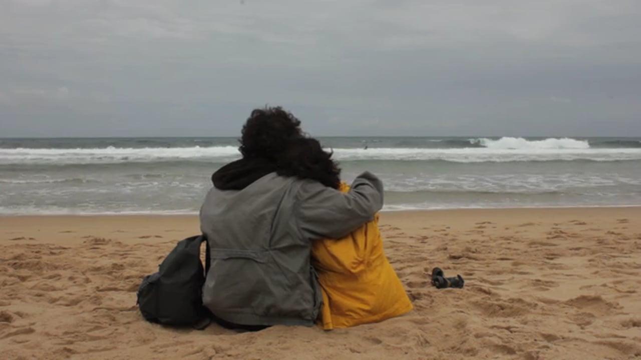 O MUNDO À NOSSA VOLTA – Cinema, cem anos de juventude: o clima – AMARELO PRETO PRETO – Escola Secundária de Camões – Lisboa