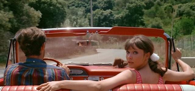 O MUNDO À NOSSA VOLTA / CINED - Pedro o Louco de Jean-Luc Godard @ Cinema Ideal