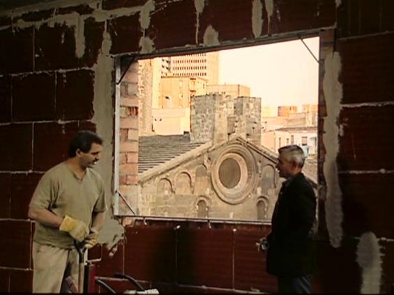 NO PAÍS DO CINEMA / CINED / MOVING CINEMA - Em Construção, de José Luis Guerin @ Rua das Gaivotas 6 / Os Filhos de Lumière
