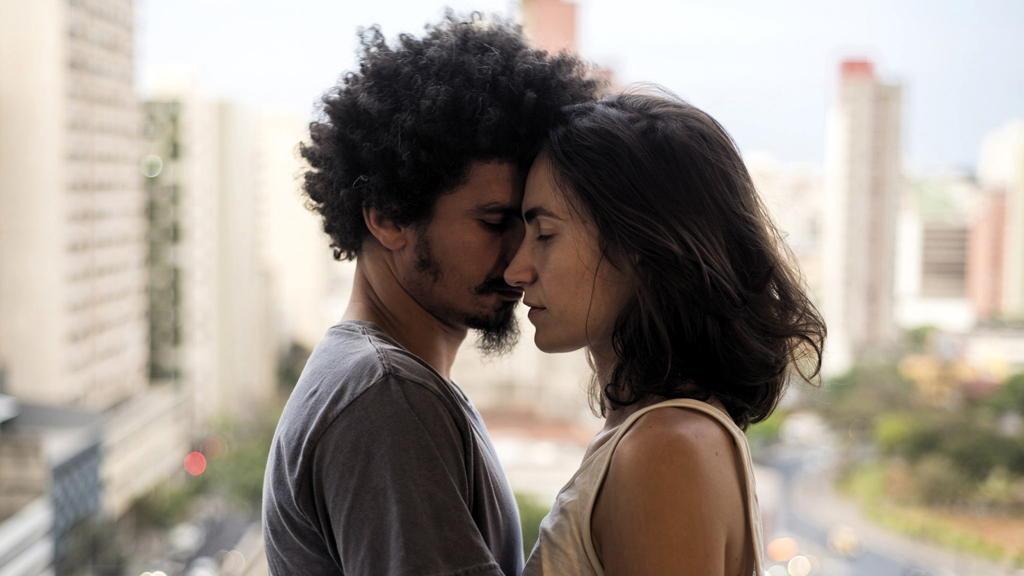 MOVING CINEMA – Jovens Programadores - A Cidade Onde Envelheço, de Marília Rocha @ Cinema São Jorge