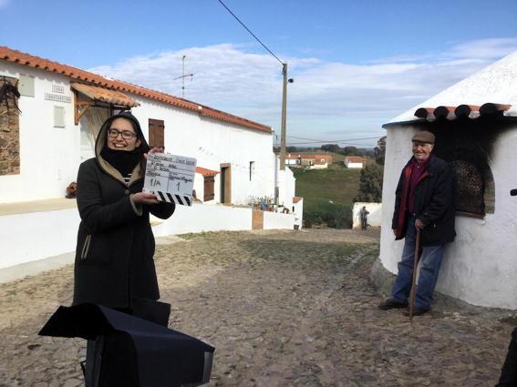 O MUNDO À NOSSA VOLTA/MOVING CINEMA – O Primeiro Olhar 100 @ Alsud - Escola Profissional - Mértola