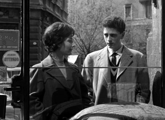 O MUNDO À NOSSA VOLTA / CINED - Il Posto ( O Emprego) de Ermanno Olmi @ Cinema Ideal