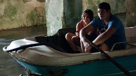 O MUNDO À NOSSA VOLTA / CINED - L'Intervallo, de Leonardo Di Costanzo @ Cinemateca Portuguesa