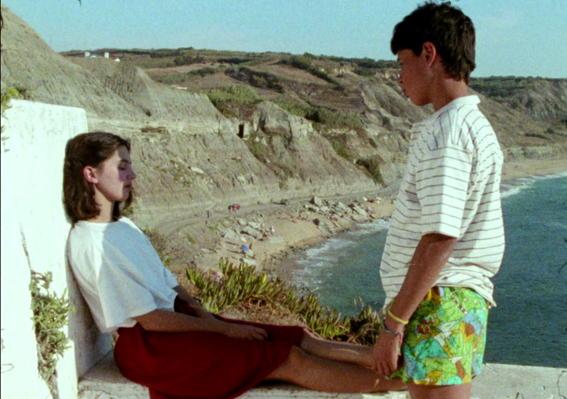 O MUNDO À NOSSA VOLTA / CINED - Uma Pedra no Bolso, de Joaquim Pinto @ Cinemateca Portuguesa