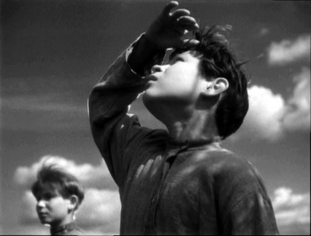 Encontro Cinema e Educação : A Professora da Aldeia, de Mark Donskoy @ Cinemateca Portuguesa