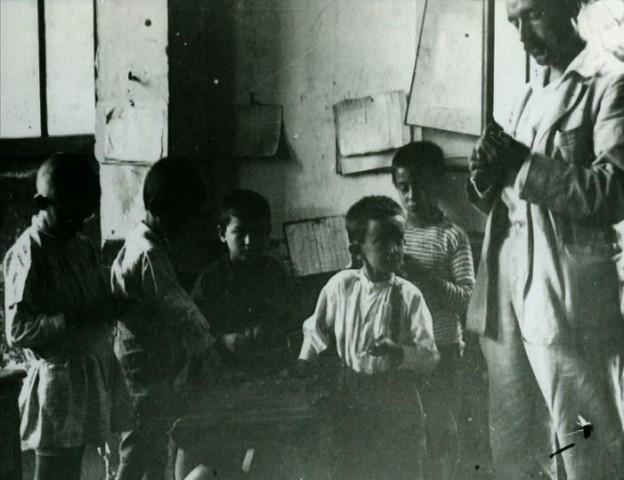 Encontro Cinema e Educação : Révolution École 1918-1939, de Joanna Grundzinska @ Cinemateca Portuguesa