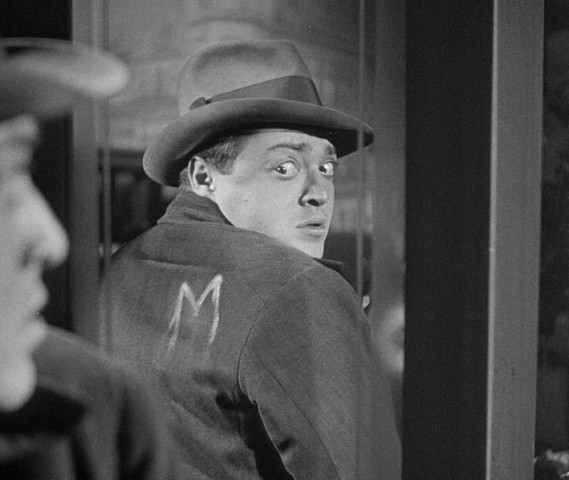 NO PAÍS DO CINEMA / MOVING CINEMA: M (M matou) de Fritz Lang @ Auditório Soror Mariana