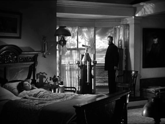 O MUNDO À NOSSA VOLTA / Cinema, cem anos de juventude - O Fantasma Apaixonado, de Joseph L. Mankiewicz @ Cinemateca Portuguesa