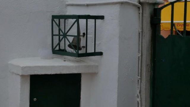O MUNDO À NOSSA VOLTA / O Primeiro Olhar 107 @ Jardim Infantil Pestalozzi