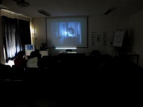 O MUNDO À NOSSA VOLTA – Cinema cem anos de juventude – Visionamento de fragmentos de filmes @ Escola Secundária Miguel Torga