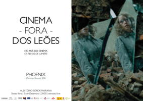 NO PAÍS DO CINEMA - Phoenix, de Christian Petzold @ Auditório Soror Mariana