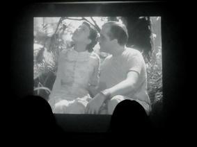 O MUNDO À NOSSA VOLTA – Cinema cem anos de juventude – Visionamento de fragmentos de filmes e filmagem exercícios @ Escola Secundária Miguel Torga