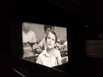 CinEd III - Aniki-Bóbó, de Manoel de Oliveira @ Cinemateca Júnior
