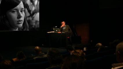O Mundo à Nossa Volta - Cinema, cem anos de juventude - Encontro inicial @ Cinémathèque Française