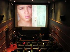 CinEd III - Crescer com o Cinema - Uma Pedra no Bolso, de Joaquim Pinto @ Cinemateca Portuguesa