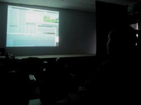 O MUNDO À NOSSA VOLTA - Cinema cem anos de juventude @ Escola Básica Moinhos da Arroja