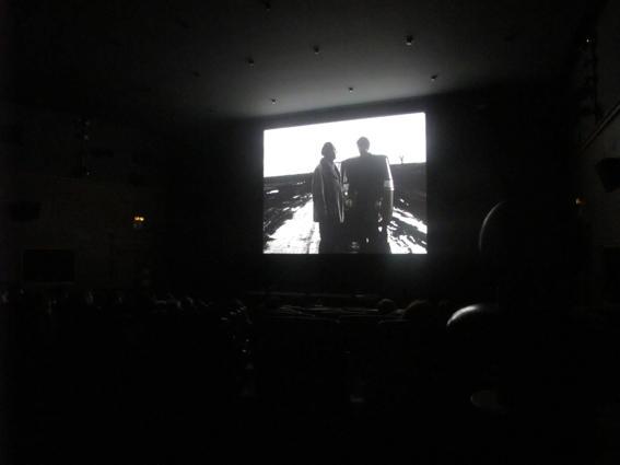 CinEd III - Crescer com o Cinema - O Sangue, de Pedro Costa @ Cinemateca Portuguesa