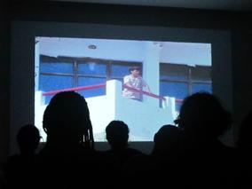 CinEd III - Crescer com o Cinema - Uma Pedra no Bolso, de Joaquim Pinto @ Museu das Comunicações