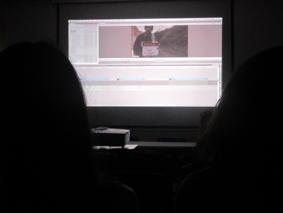 O MUNDO À NOSSA VOLTA - Cinema cem anos de juventude - Exercícios @ Escola Secundária Miguel Torga