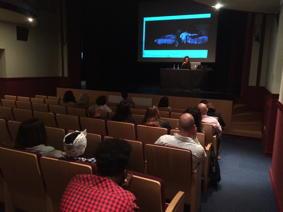 CinEd III - Apresentação do projecto - Dias da Educação @ Cineteatro Marques Duque