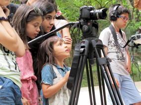 CinEd / O Mundo à Nossa Volta - O Primeiro Olhar 109 @ Cinemateca Júnior