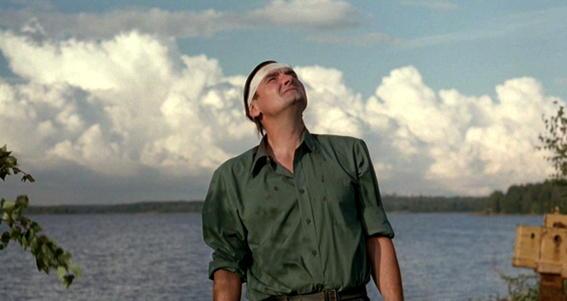 No País do Cinema / CinEd - Lusco Fusco: O Homem sem Passado, de Aki Kaurismaki @ Polo Cultural Gaivotas Boavista