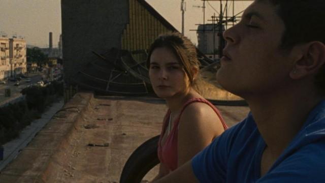No País do Cinema / CinEd - Lusco Fusco: O Intervalo, de Leonardo di Constanzo @ Polo Cultural Gaivotas Boavista