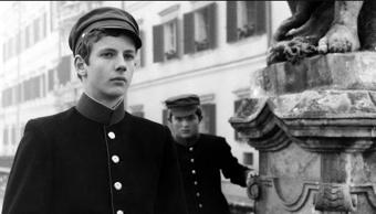 NO PAÍS DO CINEMA - O Jovem Törless, de Volker Schlöndorff, @ Auditório Soror Mariana