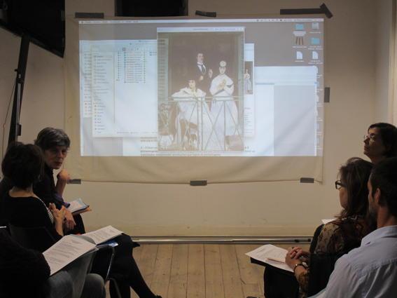O MUNDO À NOSSA VOLTA – Cinema cem anos de juventude – Formação incial dos professores e formadores @ Casa do Cinema