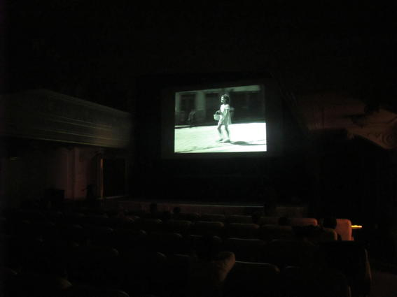 CinEd IV - Crescer com o Cinema - Aniki Bóbó, de Manoel de Oliveira @ Cinemateca Júnior