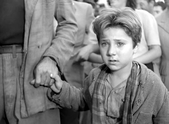 O MUNDO À NOSSA VOLTA – Cinema cem anos de juventude – Ladrões de Bicicletas de Vittorio de Sica @ Cinemateca Portuguesa