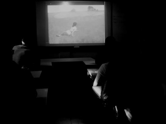 O MUNDO À NOSSA VOLTA - Cinema cem anos de juventude - Exercício @ Escola Secundária Miguel Torga