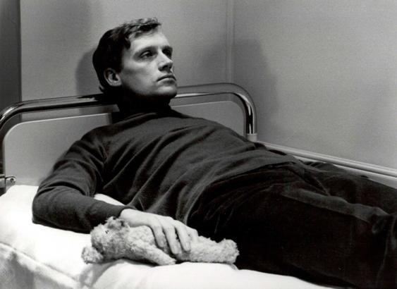 NO PAÍS DO CINEMA - Da Vida das Marionetas, de Ingmar Bergman