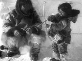 CINED IV - Filmes em eco: Nanuk, o Esquimó @ Cinemateca Júnior