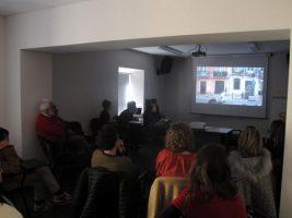CINED IV - Crescer com o Cinema - Balanço final @ Polo Cultural Gaivotas Boavista