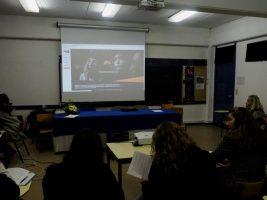 CINED IV – Crescer com o Cinema III @ Escola Secundária de Serpa