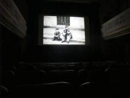 O MUNDO À NOSSA VOLTA – Cinema cem anos de juventude – Ladrões de Bicicletas de Vittorio de Sica @ Cinemateca Júnior