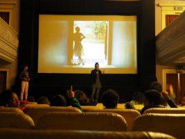 CINED IV - Crescer com o Cinema IV - Rentrée des Classes, de Jacques Rozier / Petite Lumière, de Alain Gomis @ Cinemateca Júnior
