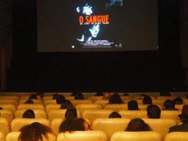 CINED IV - Crescer com o Cinema IV - O Sangue, de Pedro Costa @ Cinemateca Júnior