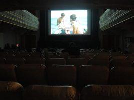 CINED IV - Crescer com o Cinema III - Uma Pedra no Bolso, de Joaquim Pinto @ Cinemateca Júnior