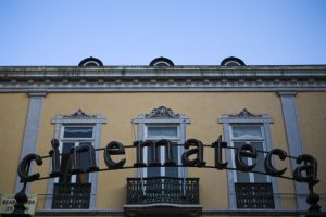 SHORTCUT - Encontro dos parceiros @ Cinemateca Portuguesa