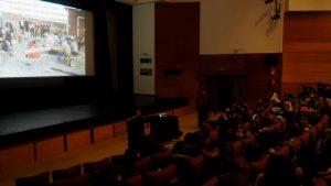 CINED IV - Crescer com o Cinema III @ Cineteatro de Serpa