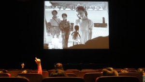 CINED IV - Crescer com o Cinema IV - Aniki Bóbó, de Manoel de Oliveira @ Cinemateca Portuguesa
